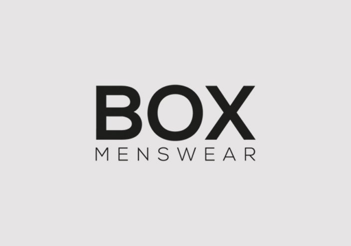 Box Menswear